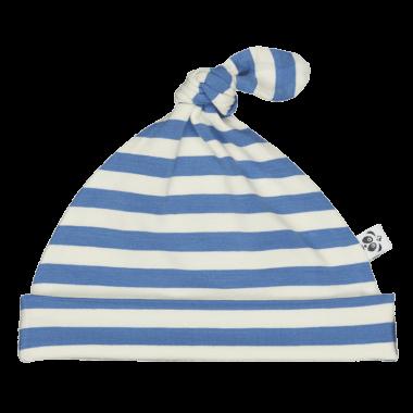 海军风针织帽